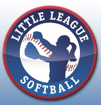 Little League Softbal traint op Storks